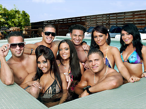 jersey shore season 4 premiere. Jersey Shore Season 4 will be