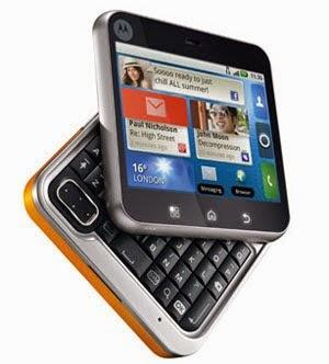 Post under Android , Handphone , Motorola Tweet