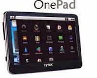 Zyrex OnePad