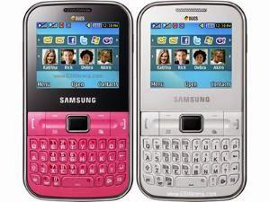 Samsung Ch@t 233