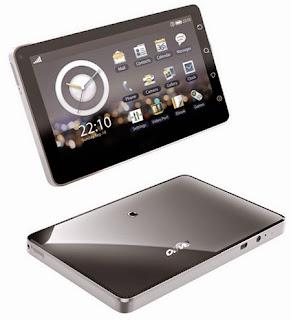 OlivePad VT100
