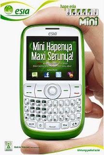 Hape Esia QWERTY Mini