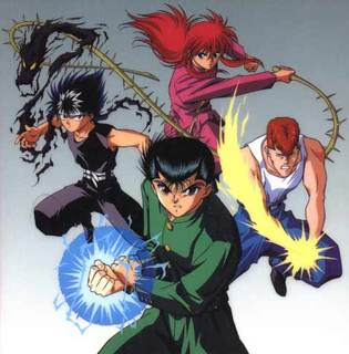 ... who would forget the Japanese counterpart of the fantastic four, Eugene, ...