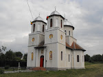 Biserica Ortodoxa Sf. M. Mc. Gheorghe - Aita Mare