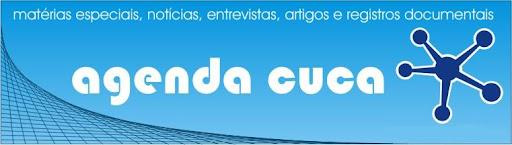 # Agenda CUCA de Rondonópolis #