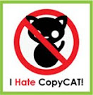 copy cat is not allowed