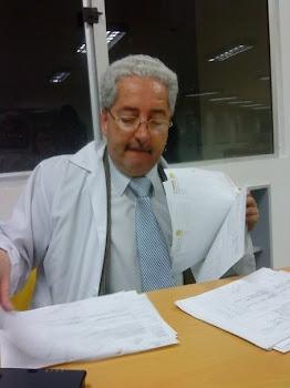 Edgar Joaquín Páez Rodríguez