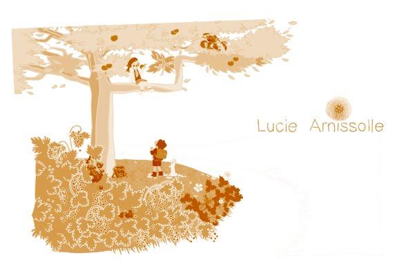 Lucie Arnissolle