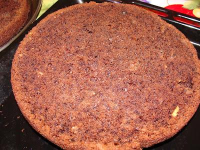 Подскажите крем для торта