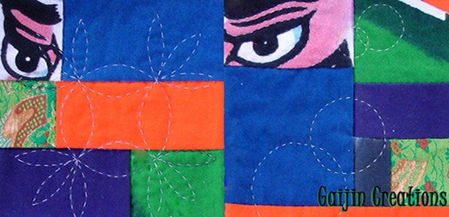 Gaijin Creations