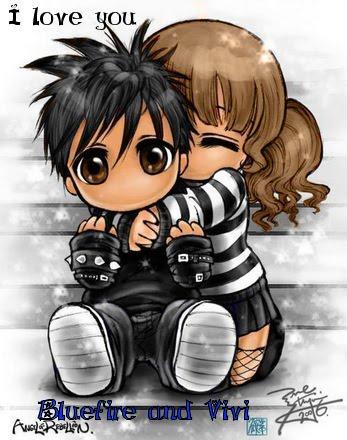 emo love anime. Emo Pics Anime. emo love anime