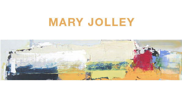 Mary Jolley