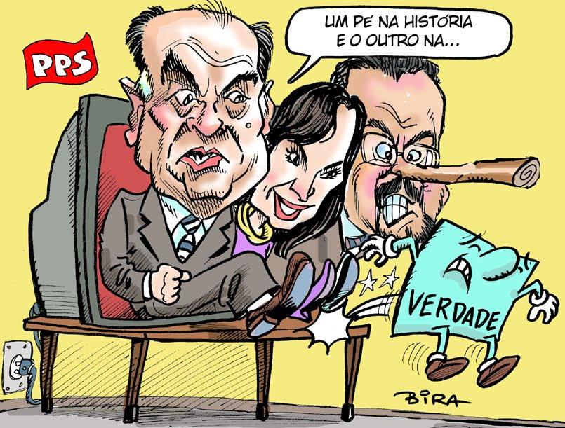 Partido Pseudo Socialista - PPS