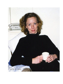 Tanta in Iowa 2002