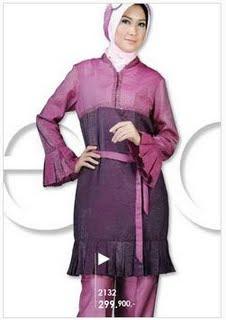 Muslima clothing gallery 2011: Busana Muslim Wanita 201