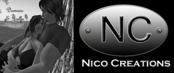 Nico Creations