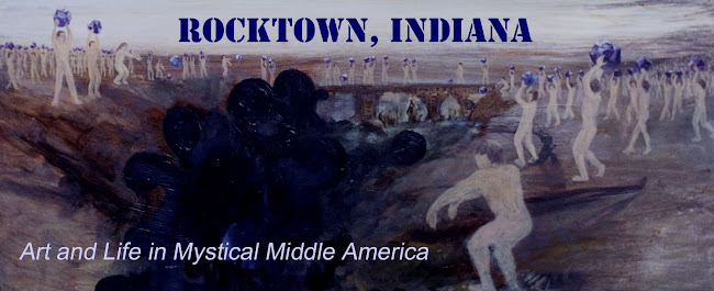 Rocktown, Indiana