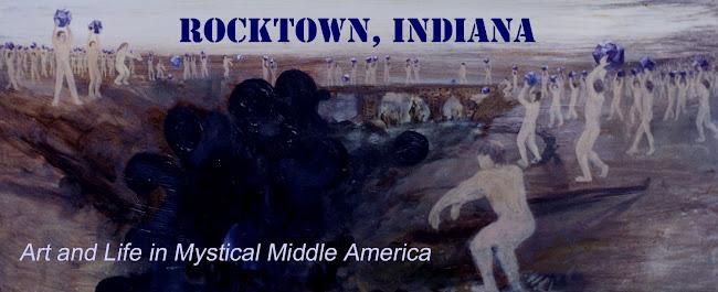 Rocktown, Indiana