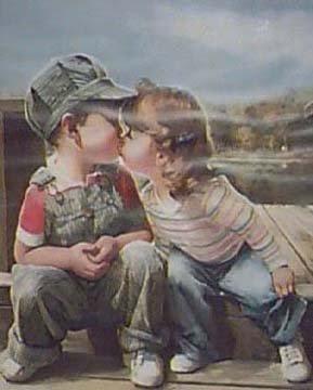 Mononucleose - doença do beijo