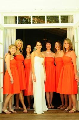 Burnt Orange Wedding Dress 89 Nice  display middle row