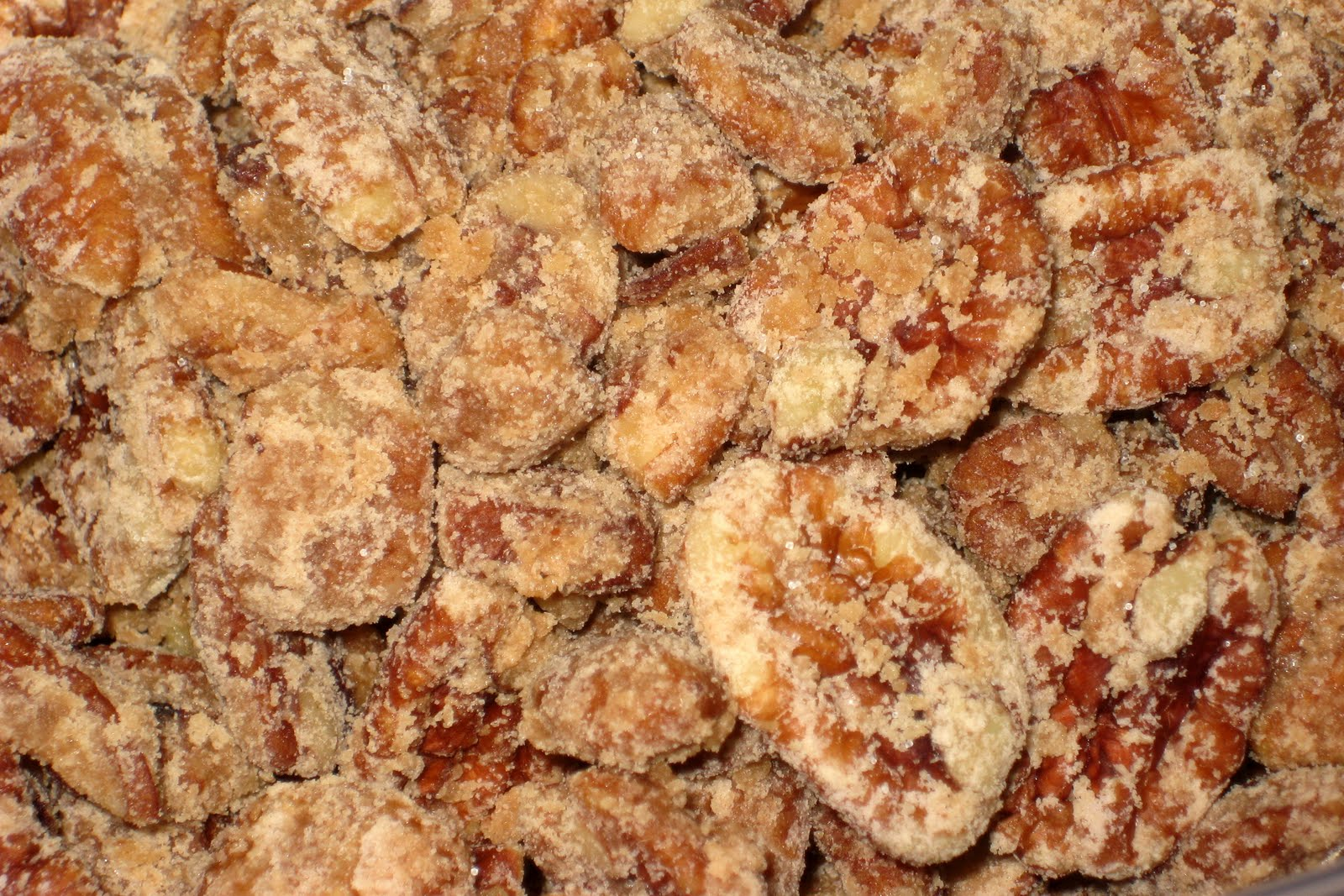... bourbon pecans bourbon old fashioned glazed pecans candied pecans 2