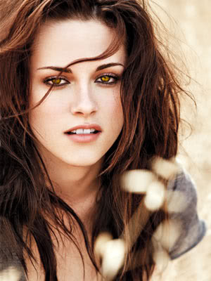 Bella Cullen ( Kristen Steward )