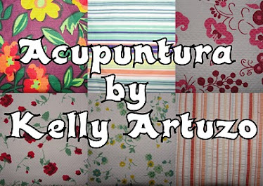 Kelly Acupuntura