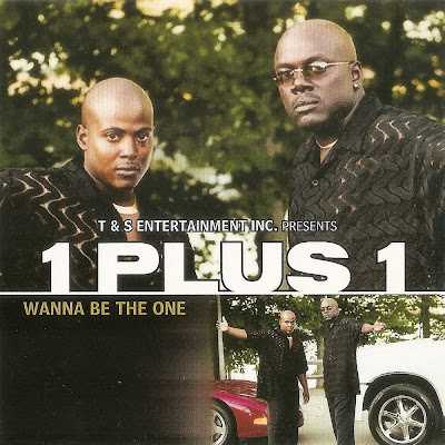 1 Plus 1 - Wanna Be The One (2002)