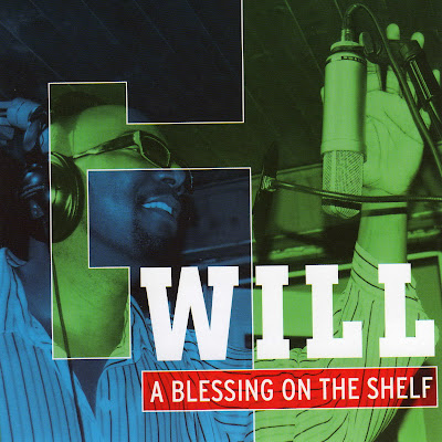 G-Will - A Blessing On The Shelf (2006)