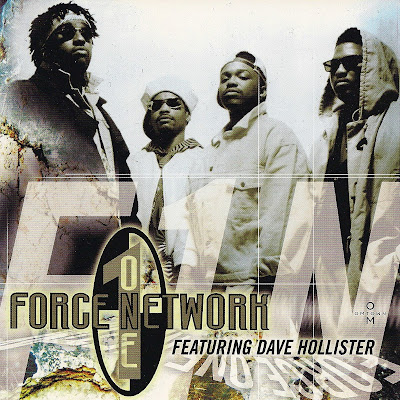 Force One Network ft. Dave Hollister - Force One Network ft. Dave Hollister (2001)