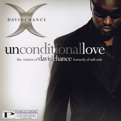 David Chance - Unconditional Love (2009)