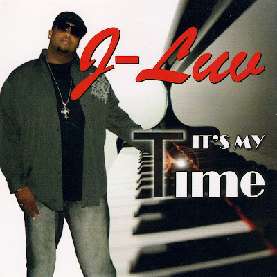 J-Luv - It's My Time (2009)
