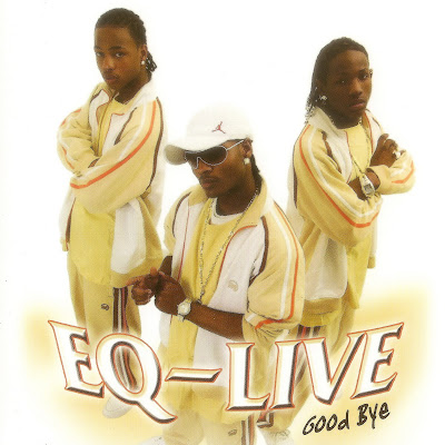 EQ-Live - Good Bye (EP) (2006)