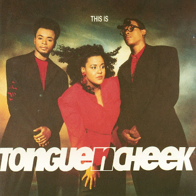 Tongue 'N' Cheek - This Is Tongue 'N' Cheek (1990)