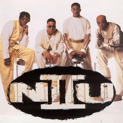 N II U - N II U (1994)