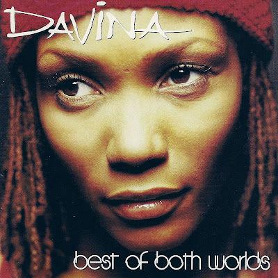 Davina - Best Of Both Worlds (1998)
