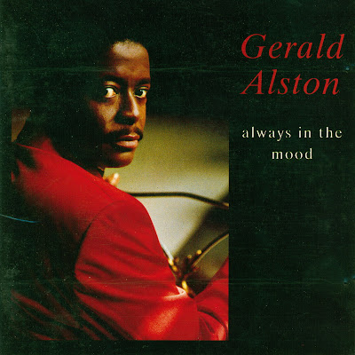 Gerald Alston - Always In The Mood (1993)