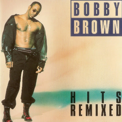 Bobby Brown - Hits Remixed (1993)
