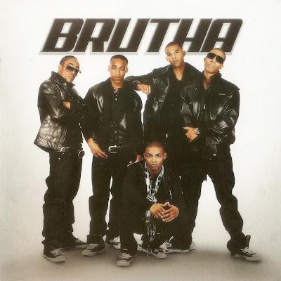 Brutha - Brutha (2008)
