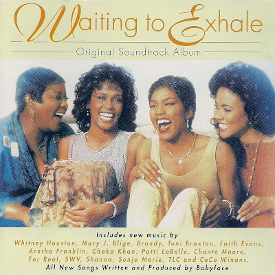 VA - Waiting To Exhale (1995)