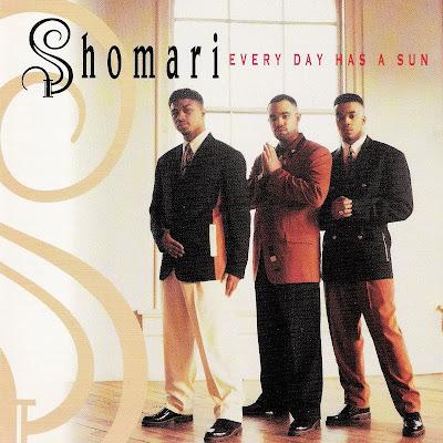Shomari - Every Day Has A Sun (1992)
