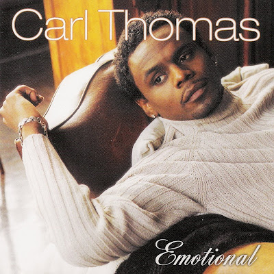 Carl Thomas - Emotional (2000)