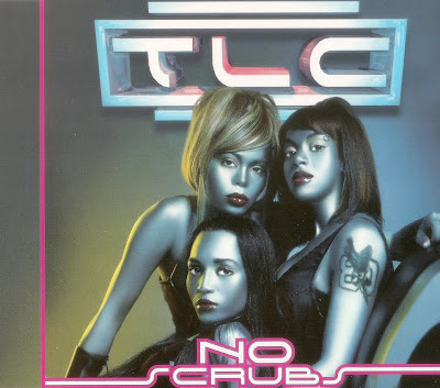 TLC - No Scrubs (CDS) (1999)