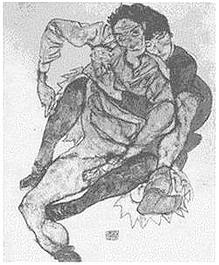 couple-schiele