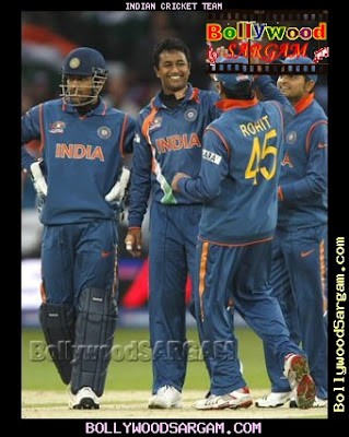 moreIndian Cricket Team Wallpapers 2009
