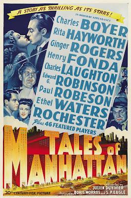 Las ultimas peliculas que has visto - Página 8 Poster+-+Tales+of+Manhattan_01