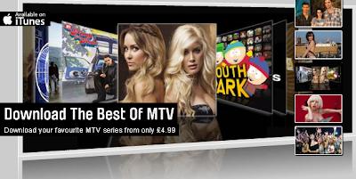 Slideshow empleado en el portal de MTV Reino Unido mtv.uk