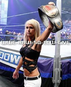 Campeona Femenil de la WWE