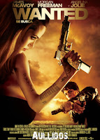 Wanted (Se busca) (2008) online y gratis