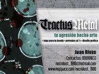 TRACTUS METAL